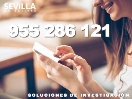 DETECTIVES EN SEVILLA 955 28 61 21