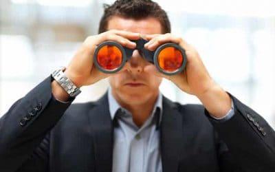 Cinco cosas que seguramente desconoce de los detectives privados