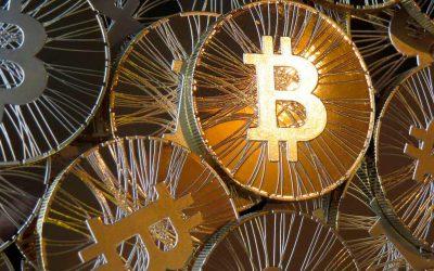 Bitcoins, criptodivisas y detectives privados