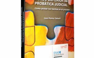 Curso superior de probática judicial y detectives privados