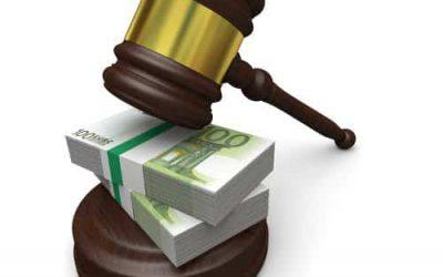 Anteproyectos, atracos jurídicos y detectives privados