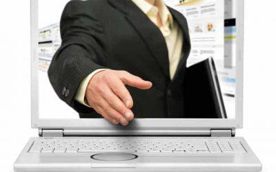 Bancos, comercios y agencias de detectives privados online