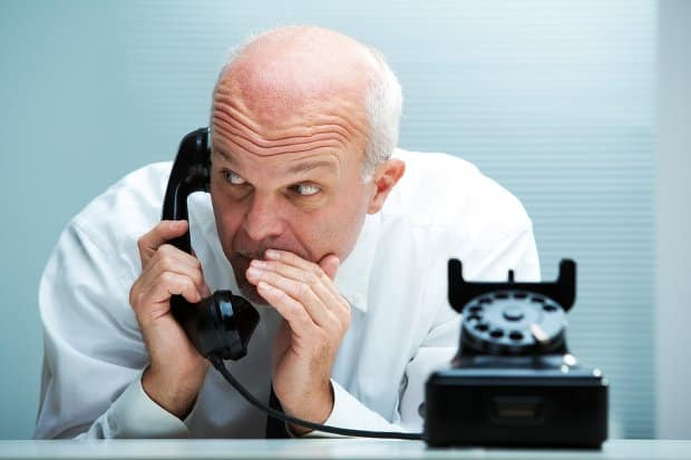 DETECTIVES PRIVADOS TELEFONO