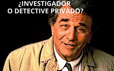 Investigadores privados