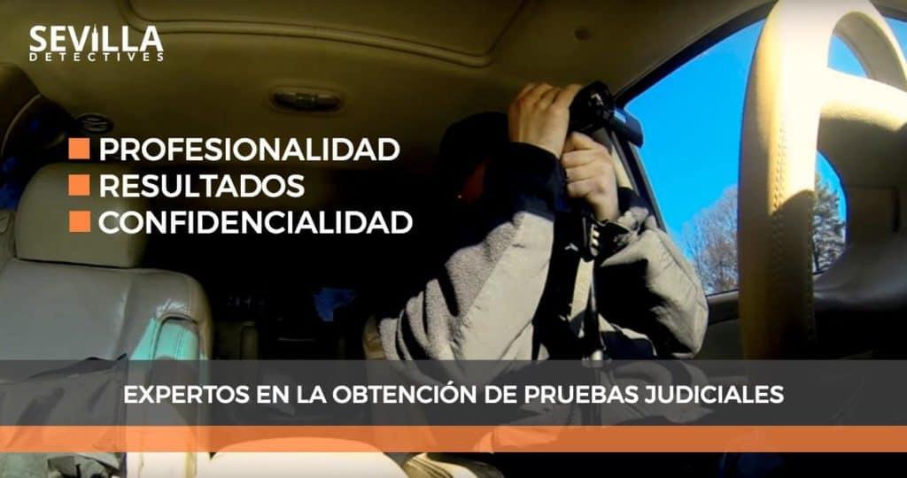 DETECTIVES SEVILLA - DETECTIVES PRIVADOS EN SEVILLA