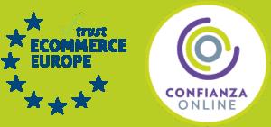 DETECTIVES SEVILLA confianza online ecommerce europe trust